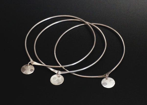 3-Ring Bracelets